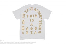 TLOP Boston Pop-Up God Dream Tee by Kanye West