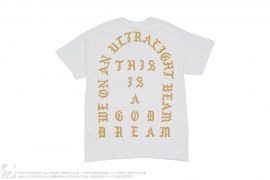 TLOP Las Vegas Pop-Up God Dream Tee by Kanye West