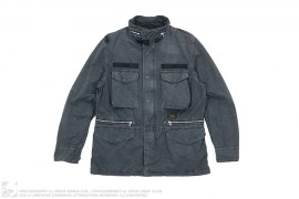 Ripstop M-65 Jacket by Wtaps