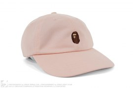 Small Apehead Strapback by A Bathing Ape