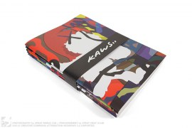 Notebook Set Of 5 by Kaws