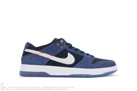 Zoom Dunk Low Elite SB by Nike
