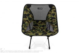 1st Camo Helinox Chair by A Bathing Ape x Helinox