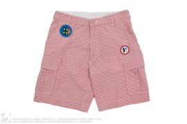 Seersucker Shorts by BBC/Ice Cream