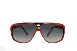 mens eyewear Evidence Sunglasses by Louis Vuitton