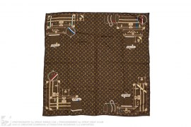 mens accessory Trunks Monogram Square by Louis Vuitton