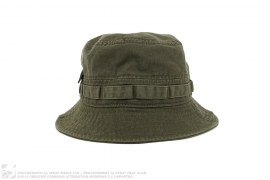 mens hat Boonie Hat by 7 Union
