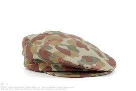 mens hat Duck Camo Driving Hat by Supreme