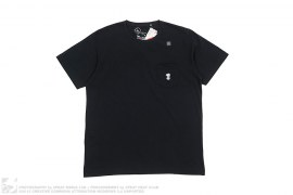Snoopy Patch Pocket Tee by Kaws x Peanuts x Uniqlo