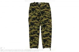1st Camo 6 Pocket Pants by A Bathing Ape