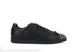 Superstar Pharrell Supershell Toe by adidas x Pharrell Williams\