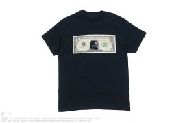 Madness Tour Dollar Tee by Travis Scott