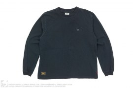 Basic Long Sleeve Tee by Wtaps