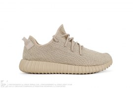 "Yeezy Boost 350 ""Oxford Tan"" by adidas x Kanye West"