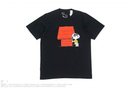 Joe Kaws Tee by Kaws x Peanuts x Uniqlo