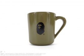 Apehead Mug by A Bathing Ape