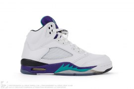 "Air Jordan 5 Retro ""Grape"" by Jordan Brand"