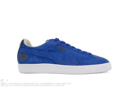 Suede Sapphire by Puma