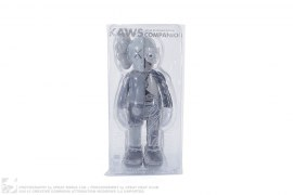Kaws Dissected Companion Flayed Open Edition by Kaws