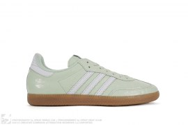 Samba Waves by adidas x Naked