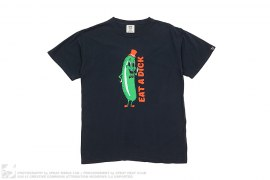 mens tee Dick's Pickles Tee by 3peat x Heatclub