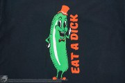 Dicks Pickles Tee, item photo #1