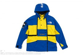 mens jacket Steep Tech Rain Jacket by Supreme x The North Face