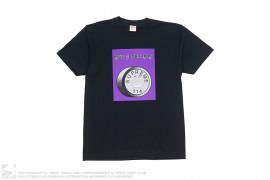 mens tee Have A Nice Day Tee by Supreme