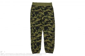 Ultimate 1st Camo Sweatpants by A Bathing Ape
