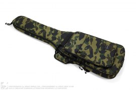 1st Camo Guitar Case by A Bathing Ape