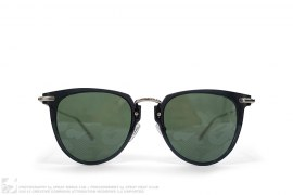 Camo Lense Sunglasses by A Bathing Ape