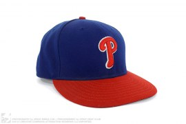 Philadelphia Philly's Fitted by New Era