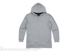 Extended Length Hoodie by Stampd