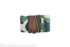ABC Camo Chairless Strap by A Bathing Ape x Vitra