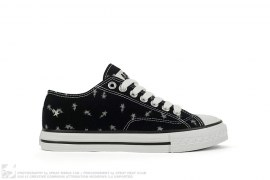 All Sta Felt Apesta Low Top Sneakers by A Bathing Ape