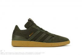 Busenitz Undftd Freinds & Family Tiger Camo by adidas x Undefeated