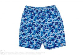 ABC Camo Beach Shorts by A Bathing Ape