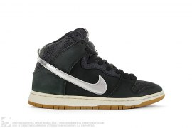 Nike Dunk SB Hi Nigel by Nike