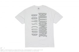 Vertical Logo Tee by BBC/Ice Cream