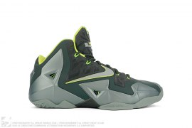 "Lebron 11 ""Dunkman"" by Nike x LeBron James"