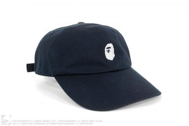 mens hat Small Apehead Strapback by A Bathing Ape
