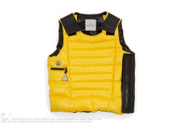 Bulletproof Vest by Moncler x Pharrell Williams