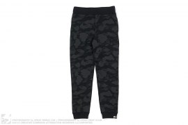 3M Camo Sweatpants by A Bathing Ape