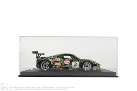 ABC Camo Tarmac Works 1/18 Scale Diecast Model Car by A Bathing Ape