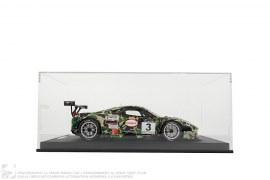 ABC Camo Tarmac Works 1/18 Scale Diecast Model Car by A Bathing Ape
