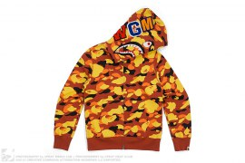 Ultimate 1st Camo WGM Wappen Shark by A Bathing Ape