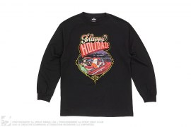 Happy Holidaze Tee by Undefeated x Mr Cartoon