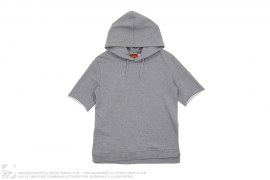 Shortsleeve Pullover Sweatshirt by APC x Kanye West