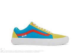 "Old Skool Pro ""Golf Wang"" by Vans x Golf Wang"