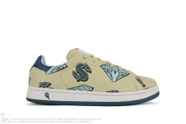 Diamond & Dollar Low Top by BBC/Ice Cream x Reebok